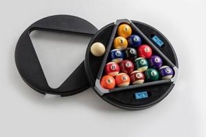 Luxury custom Game Set For Billiard Balls