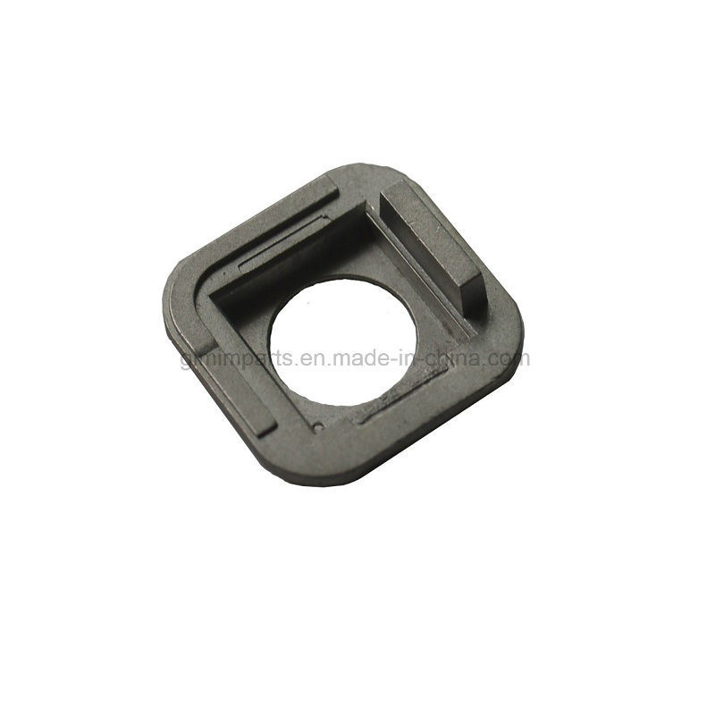 Metal Casting Diecast Spare Parts Stainless Steel Parts for Machine, Electrical Toy