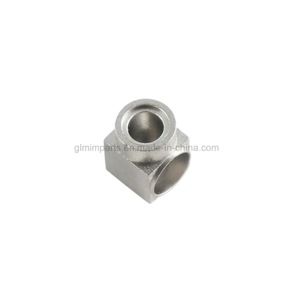 Metal Powder Injection Molding Process Sintered Parts Custom Stainless Steel MIM Parts for Machinery Metal Parts Die Casting Metal Parts Complex OEM Parts