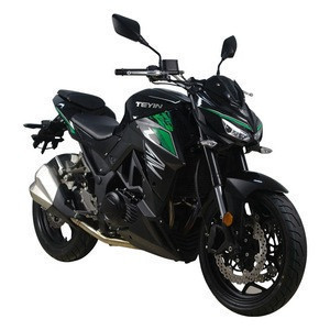 Professional High Quality Gas 300CC Motorcycle Cheap Petrol Scooter
