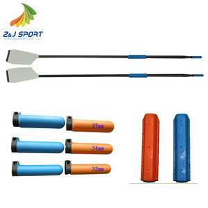 Sculling Oars For Racing Boat