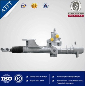 Steering System For Volkswagen Gol,G3,G4,G5,FOX Car Knuckle From Japanese Car