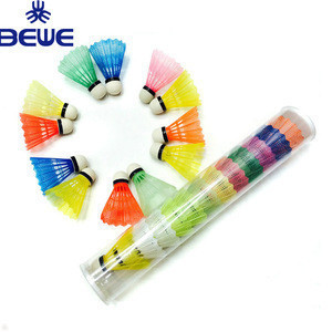 Wholesale Cheap Colorful Nylon Badminton For Beginners