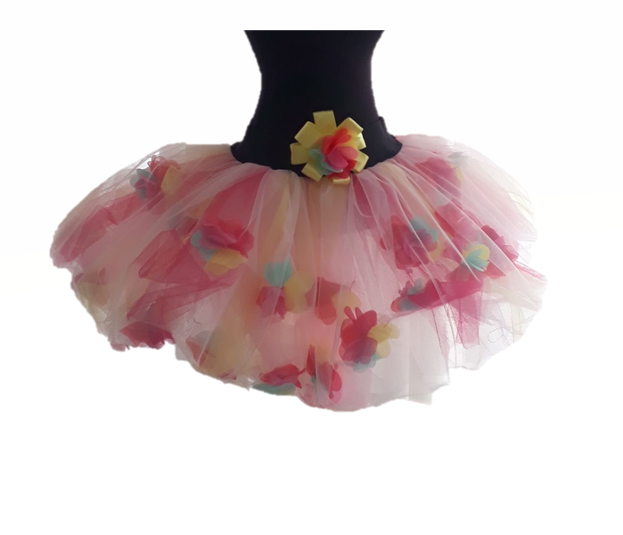 Tulle skirt for girls