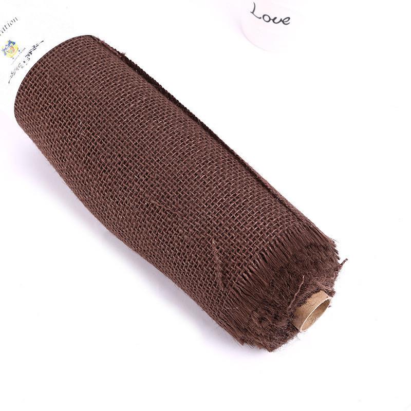 100% Hemp Clothing Canvas Fabric Wholesale Woven Dyeing DIY Hemp Fabric