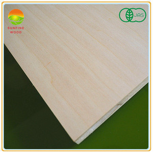 15mm thickness best price wood blockboard for furniture