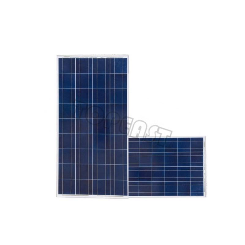 300W Solar Panel Mono and Poly Solar Cells