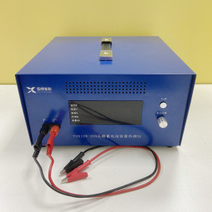 3S-26S 5V 24V 36V 48V 60V72V 120V  Li-ion LiFePO4 Li-PO battery pack capacity discharge tester with big discharge current 20A