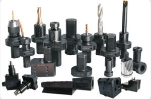 All type machine tool accessories standard 42CrMo VDI tool holder