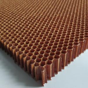 Aramid fiber nomex honeycomb aramid paper honeycomb