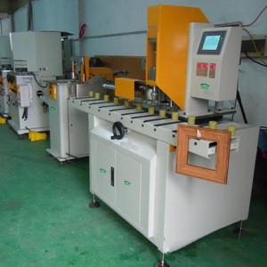 Automatic Buttons Making Machine