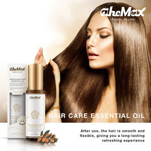 Best Hair Care High Profit Products 60ml Argan Oil Selling In Bulk HairNew Hair Protection OEM ODM With GMP Factory