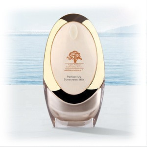 Best Mineral Sun Protection Cream Whitening Waterproof Sunscreen SPF 50 With UV Protector