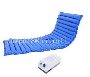 Best price hospital medical bed anti-bedsore bubble air mattresses for patients