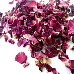 Bulgaria natural healthy flower organic dried rose petals for sale