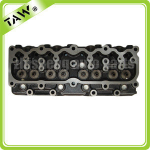Crank Mechanism cylinder head DSC04643 engine timing tool set