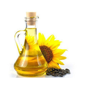 Crude sunflower oil At Wholesale price
