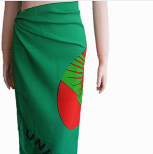 Customized printed sarongs LC170414-5
