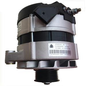 Diesel engine alternator VG1095094002 for weichai engine