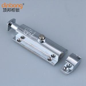 Dinbong Premium China Supplier LS406 4 Inch Security Sliding Door Lock Door & Window Hinge