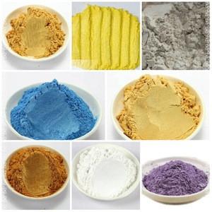 Direct Sale Cosmetic Multi Color Mica Powder Pigments