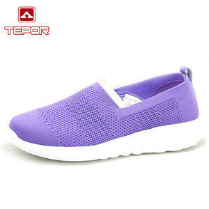 Experience Product Line Low Cutting School Retail Oem Brand Woman Sport Shoe