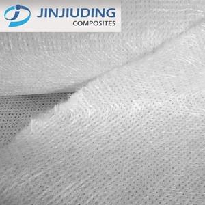 Fiberglass stitch mat 250/300/450/600 gsm
