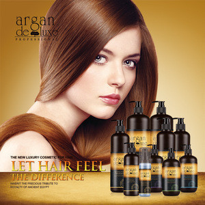 Formulated in Canada Mint Refreshing Extra Scalp Comfort Argan Oil Shampoo