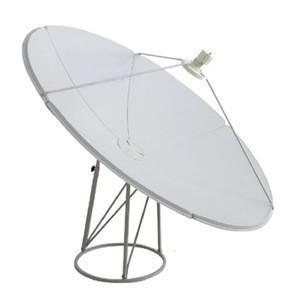 FTA Satellite Dish  LNB  TV Receiver of C Band Satellite Dish Made in China