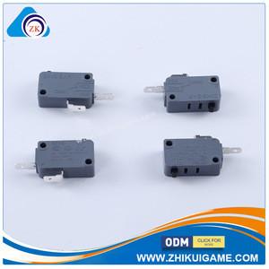 Game Machine Accessories Kw12 Micro Switch