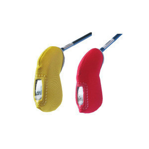 Golf clubs promotion item cover iron protector OEM factory custom logo neoprene golf head cover set covers