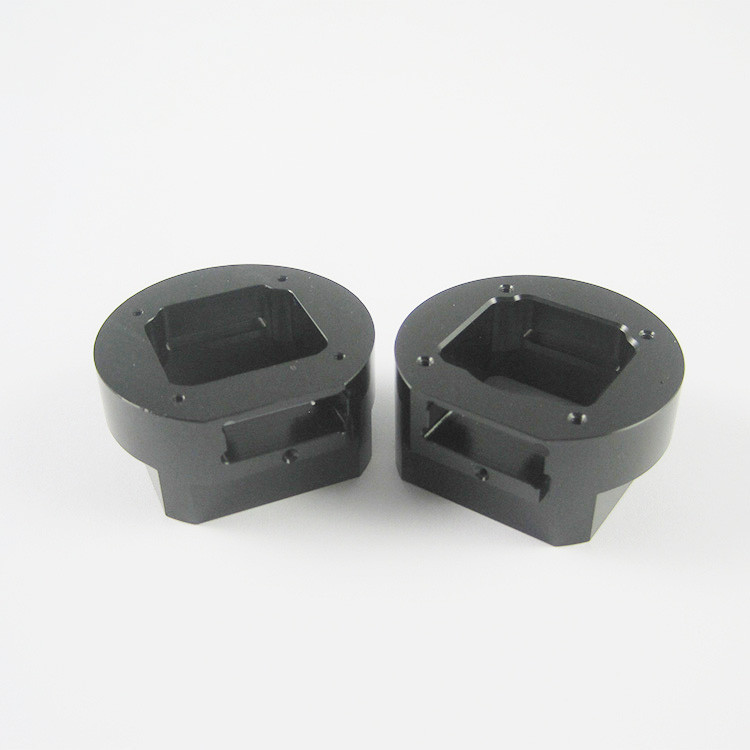 Good Quality Precise OEM CNC Aircraft and Automotive CNC machined steel components Manufacturing