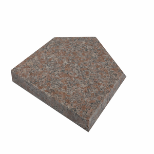 Grenite Maple Leaf Red Maple Red Granite