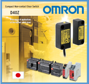 High precision and High quality Solid-state Relays Omron switch at reasonable prices