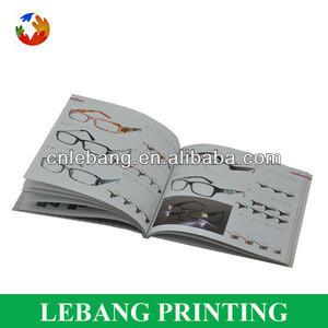 High Quality A3/A4 /A5 /Custom-sized/Cheap Magazine Printng/Brochure Printing Catalogue Printing