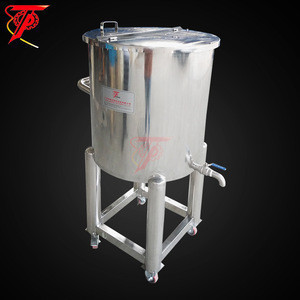 High quality chemical alcohol edible oil stainless steel storage tank price