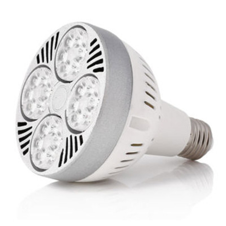 High Quality E26 E27 LED spotlight par30 35W 45W light
