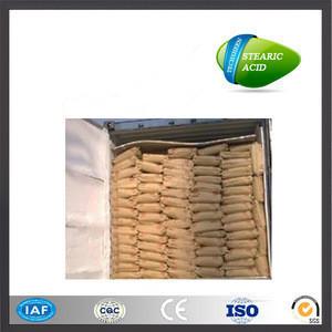 High quality Stearic acid in organic acid 57-11-4
