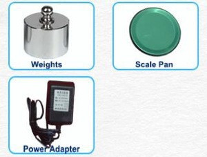 High quality YP series strong anti-interference electronic analytical balance