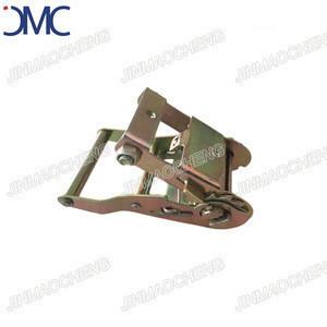 Hot sale 50mm cargo lashing ratchet belt buckle