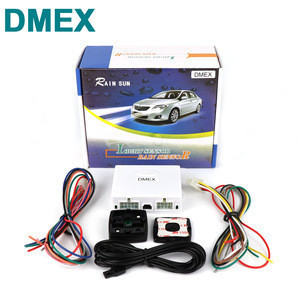 Hot Selling and Competitive Price Auto Light Sensor