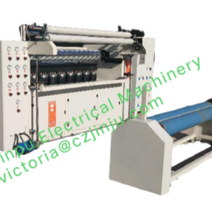JP-1600-S Ultrasonic fabric compound quilting machine