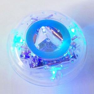 LED Light Up Bath tub toy