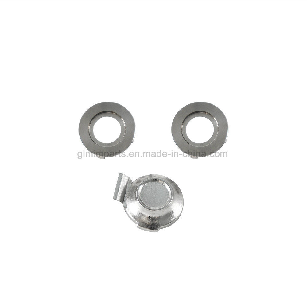 Machinery Stainless Steel Parts OEM Metal Parts Metal Injection Molding Custom Parts for Machining Metal Components