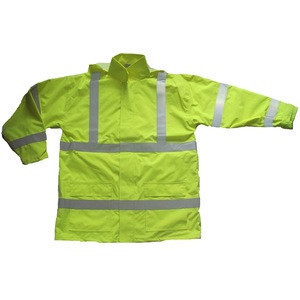 Mining Reflective Antistatic Workwear