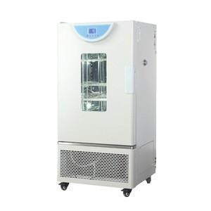 Multi-segments Programmable LCD controller 70L Biochemical Incubator for laboratory with Self-diagnostic function