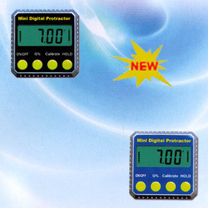 NEW MINI Digital Protractors