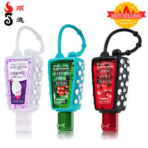 Newest 30ml/1oz pocketbac holder wholesale bath and body works products for your hand