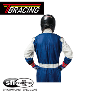 Nomex Overalls SFI Approve Racing Car Suit
