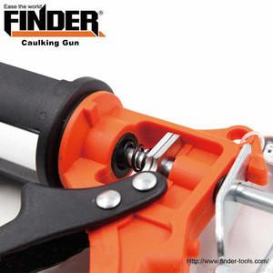 Prevet Rust Handheld Crade Type Frame Caulking Gun